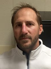 Mike Catullo is Red Lion High School's new varsity wrestling head coach.