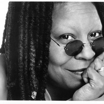 Whoopi Goldberg will be in Indianapolis for Cancer