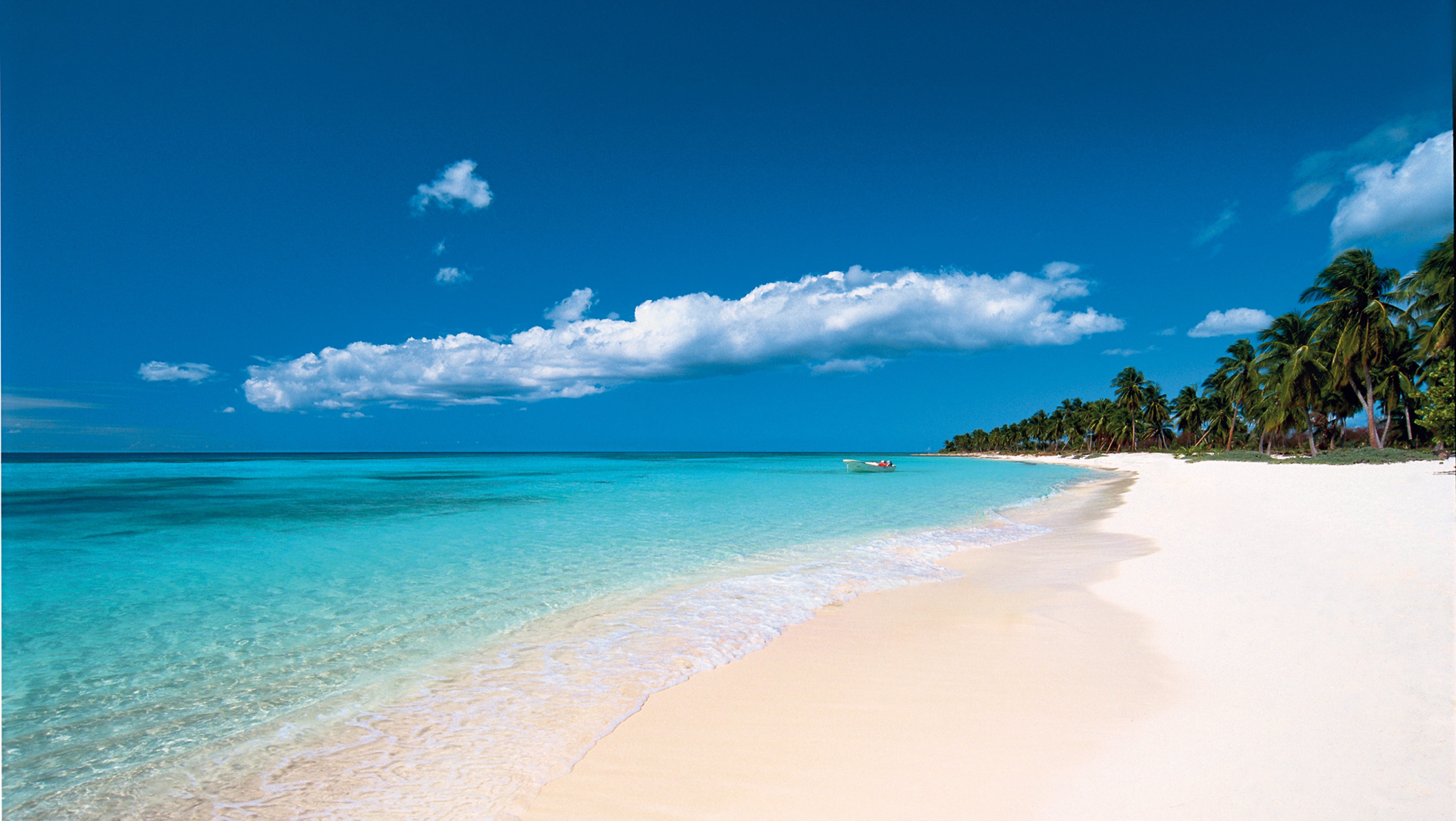 Best Beaches Of Punta Cana Dominican Republic