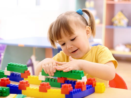 If you have any development concerns, early intervention can get your child on track before kindergarten.