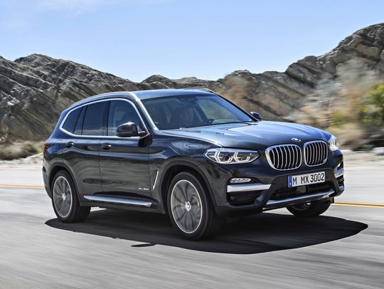 Comparing The Audi Q5 And Bmw X3 Which Luxury Suv Has The Edge