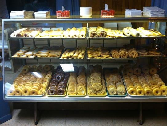 Sweet Shop - Display Case