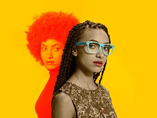 Jazz musician Esperanza Spalding returns to the Flynn Center on Oct. 14 as part of the Burlington performing-arts venue's 2016-17 schedule.