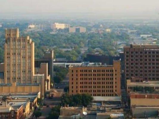 #ARNgenAbi-Downtown-Skyline3#stock
