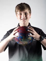 James McIver Fort Myers bowling