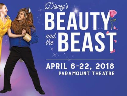 "Friday marks the start of several performances of ""Beauty"