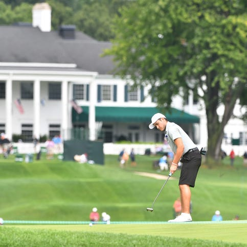 Oakland Hills' South Course getting makeover, closing from 2019-21
