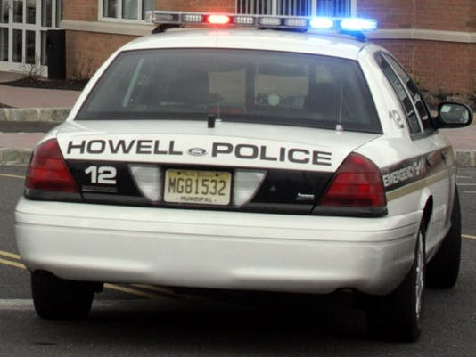Howell police