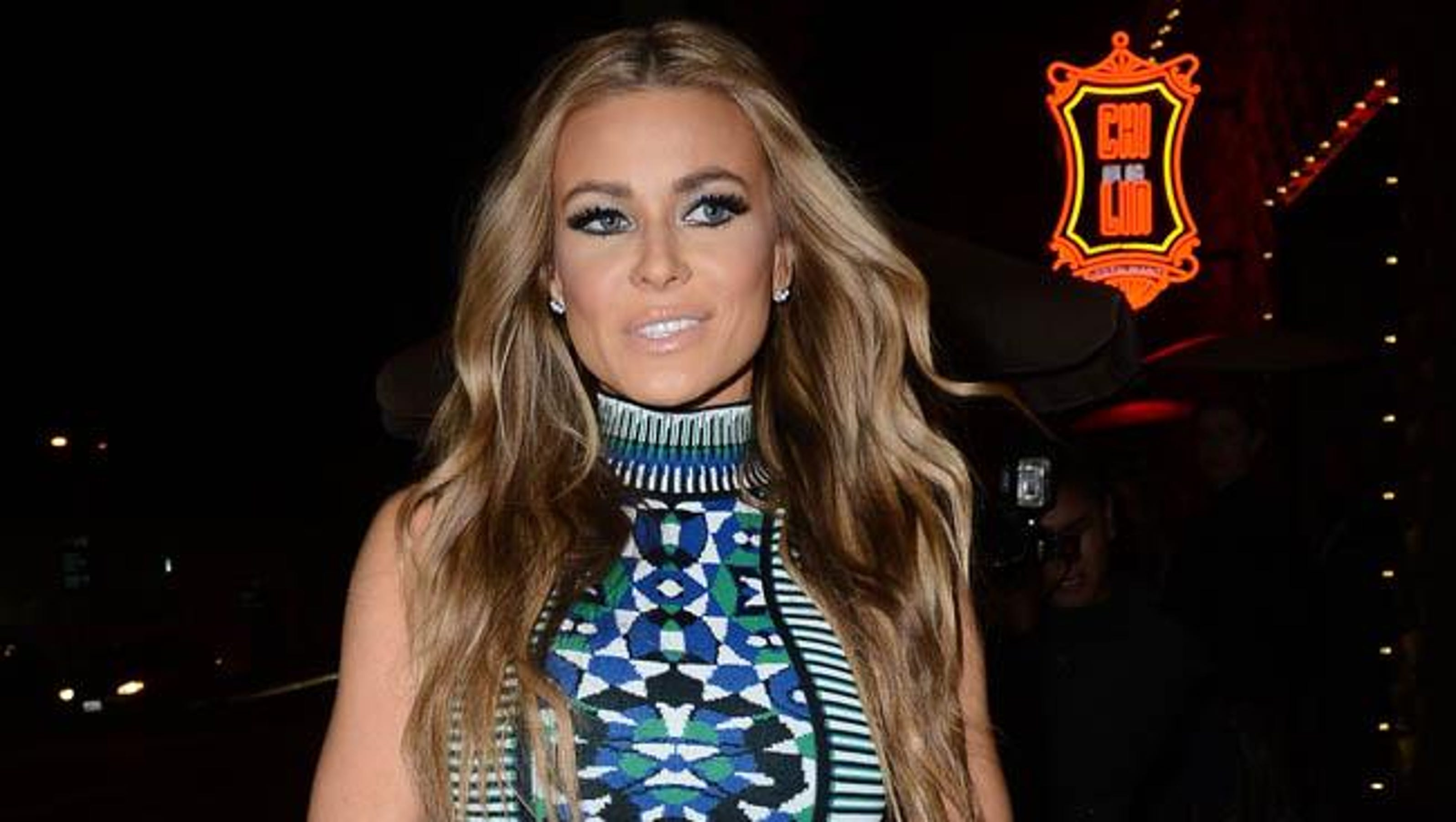 carmen electra dating list Entertainer carmen electra was a permanent fixture of the '90s and early '00s   and they've gone through hard times, so in order to get past that, they've had to   the pair worked together in the early '90s and even dated for a period of time.