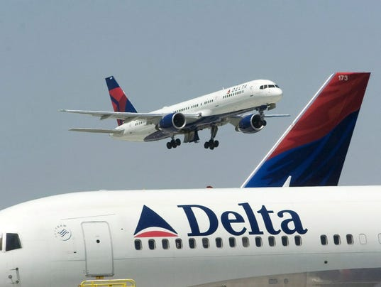 Answer Man Delta Flight Bailed At Avl Because Of Fog No Hotels For Pengers