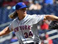 Philadelphia Phillies at New York Mets odds, picks and best bets