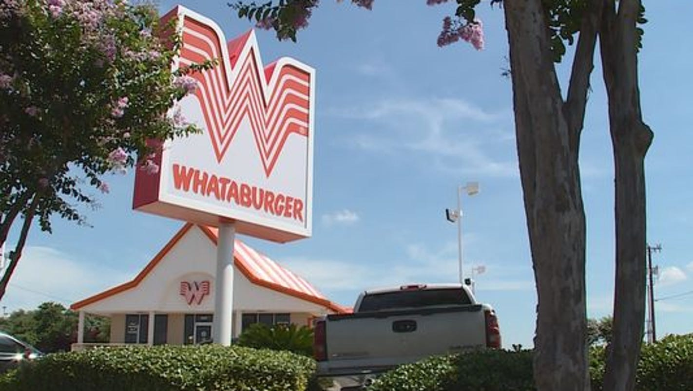 Whataburger Delivery in San Antonio, TX - Restaurant Menu ...