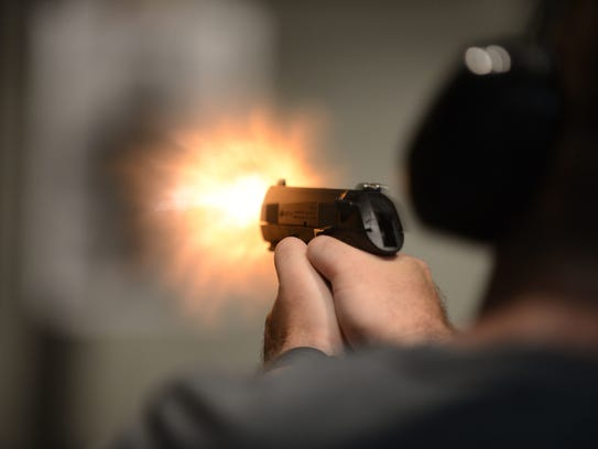 A system to arm school staff members calls for 130