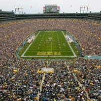 Packers opener much quieter than 2015's for police