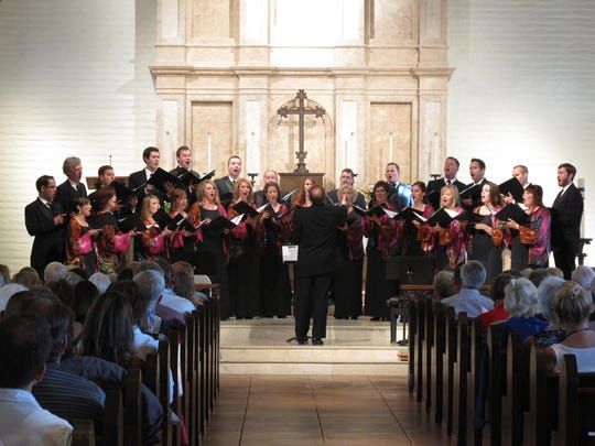 The Phoenix Chorale has become one of the finest in