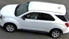 Police release image of driver sought in Lansing hit-and-run crash