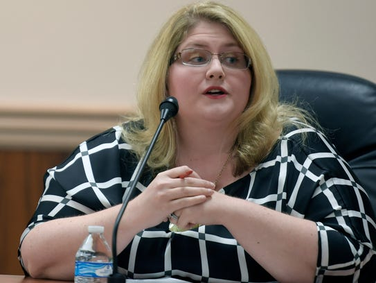 Candidates vying for seats on Franklin's Board of Mayor