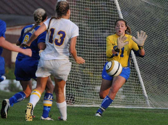 MNJ Ontario girls soccer feature