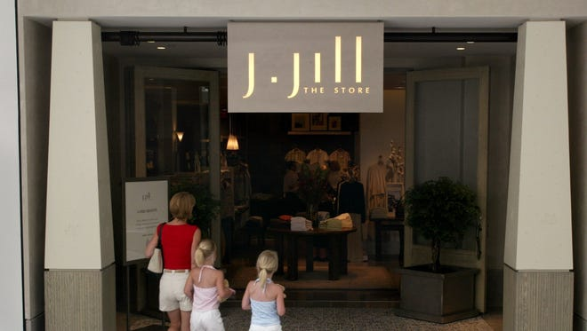 Women's fashion retailer J. Jill has opened a second Tennessee location at CoolSprings Galleria in Franklin. The store also has a location at the Green Hills Mall (pictured) in Nashville.