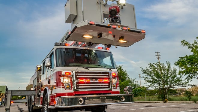 The Northville City Fire Department is hosting open houses through Oct. 15 in Northville and Plymouth.