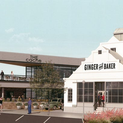 Ginger Graham plans to transform the old Northern Colorado