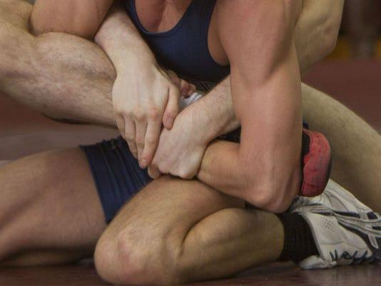 webart sports wrestling 4