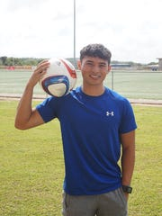 Matao star Dylan Naputi plans to join the Ventura County Fusion after the Guam men's national team finishes the 2018 FIFA World Cup Qualifying round in March.