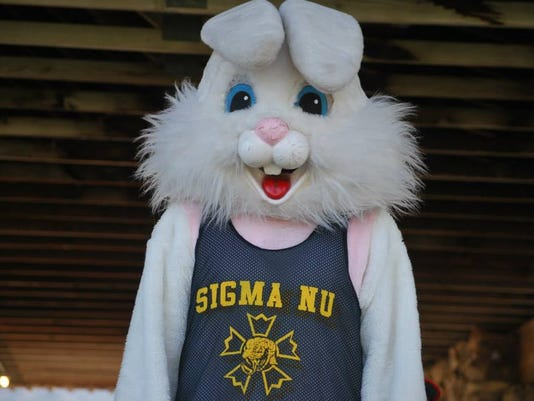 28th Annual Cedar City Easter Egg Hunt-photo-