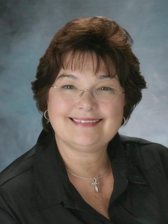 Linda Buchmann