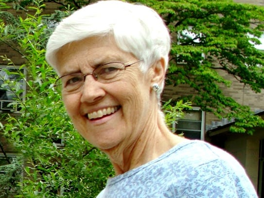 Sr. Bette Ann Jaster