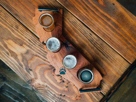 National Beer Day Drink Local With 50 States Of Craft Beer