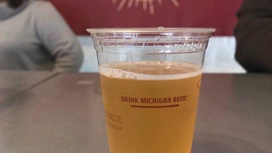 North Pier Brewing of Benton Harbor is one of 120 Michigan