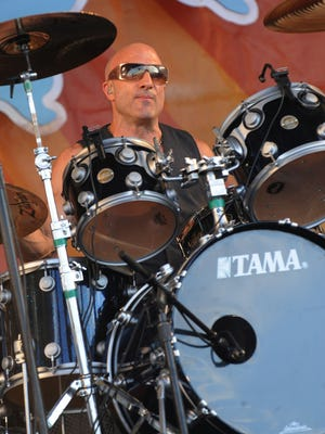 Kenny Aronoff will perform on Sept. 12 at Butler University.