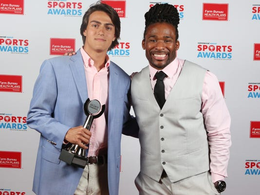 Memphis Sports Awards Winners