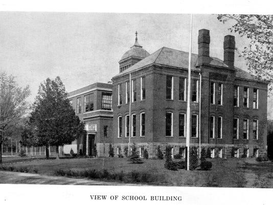 old_highschool