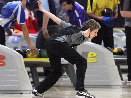 2015 NJSIAA Individual Bowling Tournament of Champions