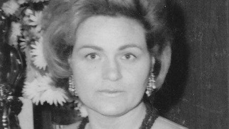 Mary Lee Collins-Obituary