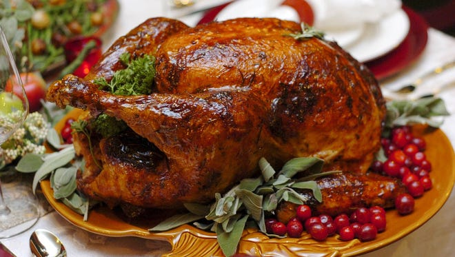 Several Brevard restaurants are open on Thanksgiving Day. Make your reservations soon.