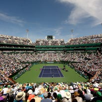 Indian Wells Tennis Garden to add two new professional tennis events