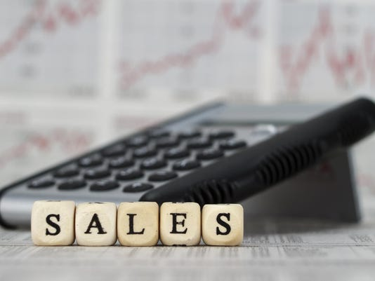 for Sales Tax