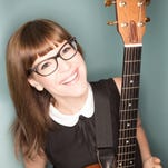 One on one with singer and mom Lisa Loeb