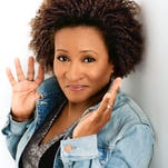 Wanda Sykes will perform her standup act in Des Moines on March 21, 2015.