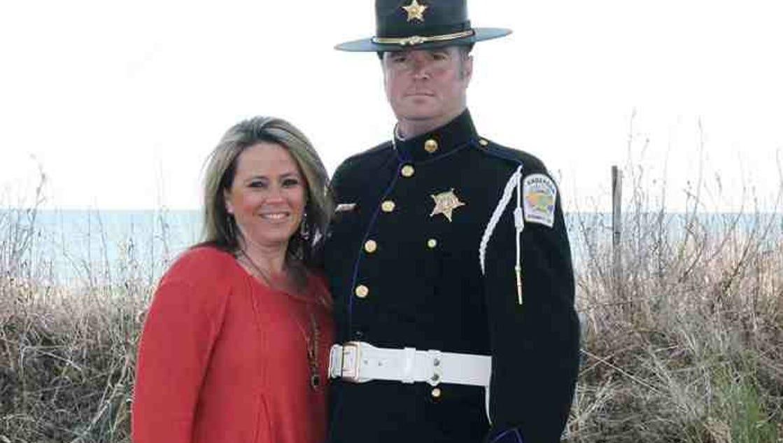 anderson county sheriff u0026 39 s office employee saves elderly