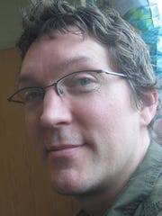 Joel Tidey - Judge of Selection