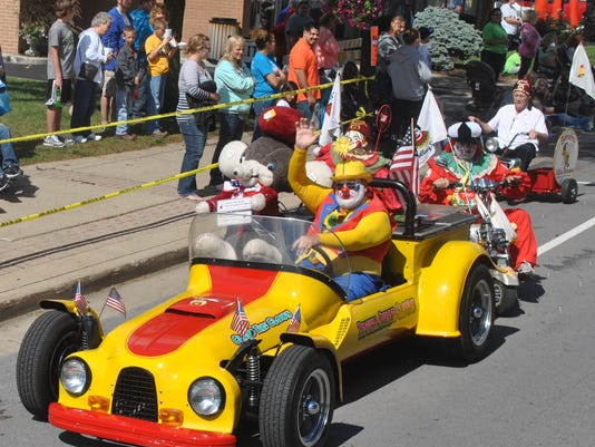 2013 clyde fair parade 1.JPG