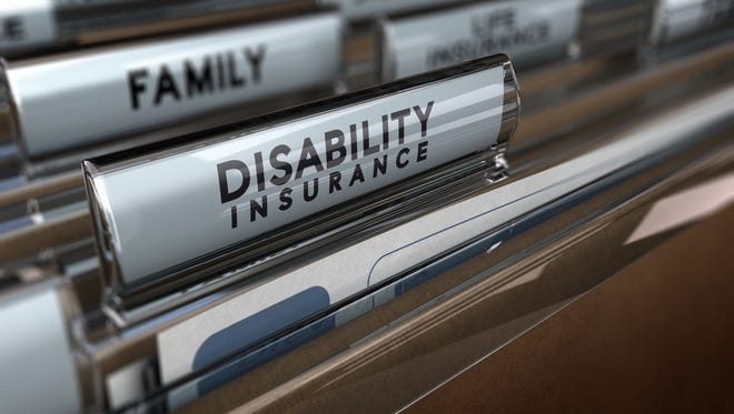 Disability Insurance payments could be cut if nothing is done.