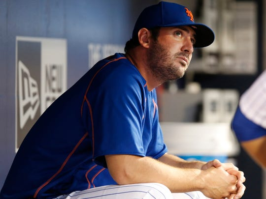 On July 18, 2016, Matt Harvey undergoes surgery for Thoracic Outlet Syndrome, ending his worst professional season in the majors. Harvey went 4-10 with a 4.86 ERA in 17 starts, and did not resemble the pitcher he had been in previous years with his velocity dropping.