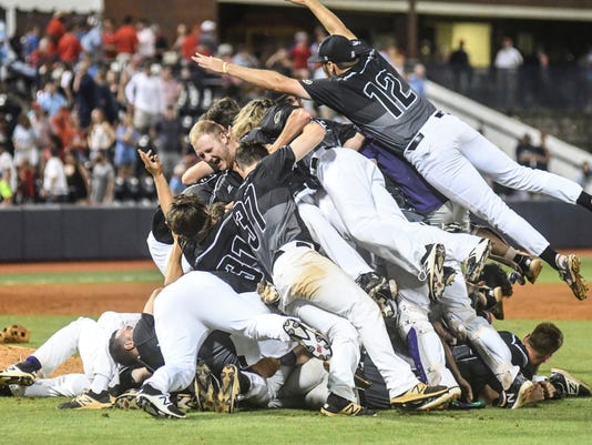 ncaa baseball tournament tennessee tech to play at texas in super