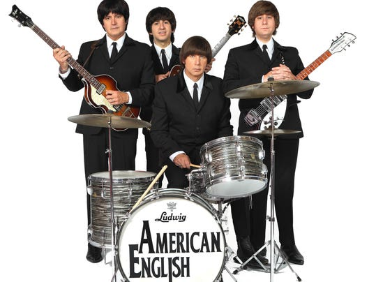 Image result for American English Band