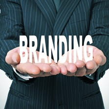 Branding is a way to show employers how you add value to their company.